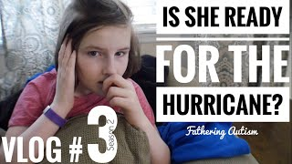 Download Hurricane Prep For Autism Family   Fathering Autism Vlog #3 Video