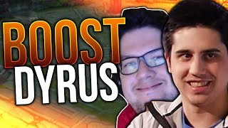 Download OPERATION D: BOOSTING DYRUS?? Video