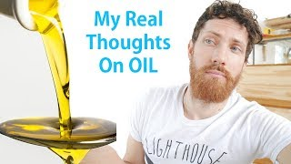 Download When You Should Eat Oil Video