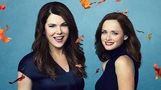 Download Gilmore Girls: A Year in the Life Review Video