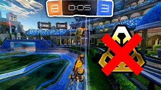 Download Rocket League | Getting OUT of Gold Rank (Part 1) | 2v2 Ranked Gameplay Video
