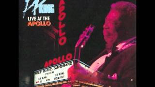 Download B.B.KING - ALL OVER AGAIN (Live at the Apollo).wmv Video