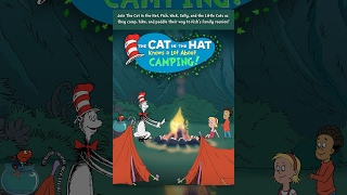 Download The Cat in the Hat Knows a Lot About Camping! Video