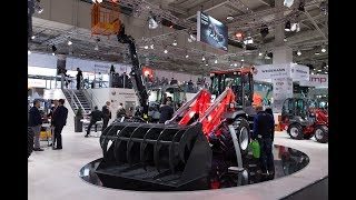 Download Weidemann – Agritechnica 2017 Neuheiten Video