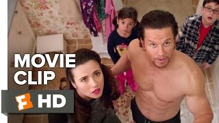 Download Daddy's Home Movie CLIP - Motorcycle (2015) - Will Ferrell, Mark Wahlberg Comedy HD Video