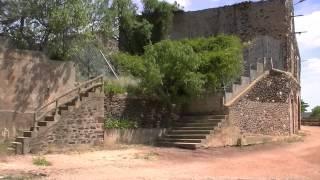 Download Celles:Village abandonné dans l'herault en France Video