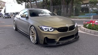 Download BEST OF BMW M SOUNDS! M2, M3 F80, M4 F82, M5 F10, X6M Video