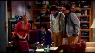Download The Big Bang Theory Facebook Video