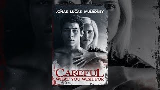 Download Careful What You Wish For Video