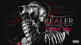 Download NBA YoungBoy - Cross Me (Feat. Lil Baby and Plies) [REALER] Video