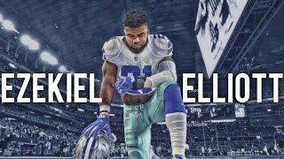 Download Ezekiel Elliott || Ultimate Rookie Highlight Mix Video