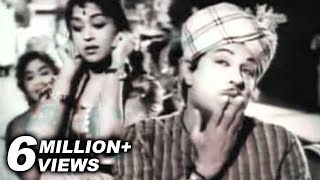 Download Paarappa Pazhaniappa - Tamil Classic Song - Periya Idathu Penn - MGR, Saroja Devi Video