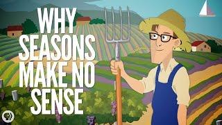 Download Why Seasons Make No Sense Video