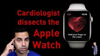 Download Cardiologist's scientific analysis of the Apple Watch Video