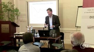Download Political scientist Pepper Culpepper talks business power and democracy at CEU Video