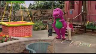 Download Barney Big World Adventure the Movie Video