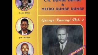 Download My Best Wishes To Conny - George Ramogi Video