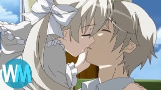 Download Top 10 Most Disgraceful Anime Video