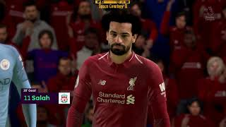 Download FATHERLY FIFA - LIVERPOOL VS MAN CITY Video