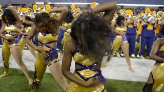 Download Miles College Marching Band - Halftime Show - Turkey Day Classic 2016 Video
