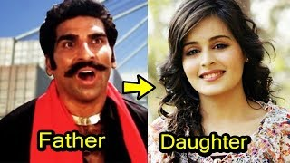 Download Top10 Beautiful Daughter of Bollywood Villains   2018 Video