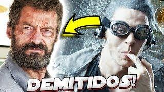 Download 10 ATORES QUE FORAM DEMITIDOS DURANTE AS GRAVAÇÕES DOS FILMES Video