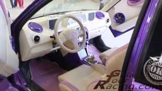 Download Tuning Show Coin 2015 Tuning Malaga Andalucia Video