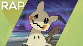 Download Rap de Mimikyu EN ESPAÑOL (Pokemon) - Shisui :D - Rap tributo n° 38 Video