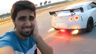 Download Nissan GTR is ON ANOTHER LEVEL !!! Video