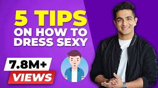 Download How to Dress Well for Indian men | Ranveer's LifeHacks | BeerBiceps Fashion Video