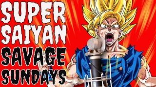Download Super Saiyan Savage Sundays | THE RETURN Video