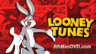 Download LOONEY TUNES (Looney Toons) 1931-1942 BUGS BUNNY & More! [HD Restored 1080] Video