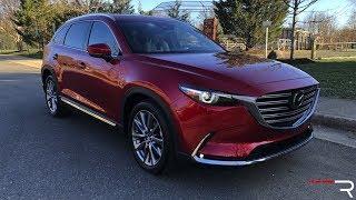 Download 2018 Mazda CX-9 GT – The Anti-Boring Family Crossover Video