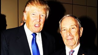 Download Mike Bloomberg Goes On 'The View' To Say We Should STILL GIVE TRUMP A CHANCE Video