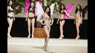 Download 2017 dermozone Miss Supranational Japan Complete Show Video