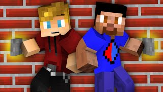 Download Minecraft Puzzle Map: FIND THE BUTTON with Vikkstar & Lachlan Video