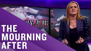 Download The Morning After | Full Frontal with Samantha Bee | TBS Video