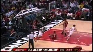 Download LeBron James HUMILIATED by Luol Deng [OWNAGE] Video