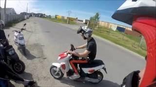 Download Je Test un Stunt | Wheeling, Bavette ! Video