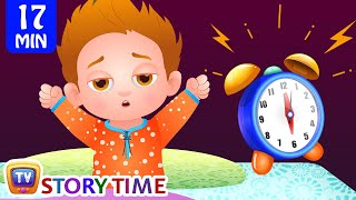 Download ChaCha's Time Management + More Good Habits Bedtime Stories & Moral Stories for Kids – ChuChu TV Video
