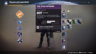Download Destiny 2 with Mark Video