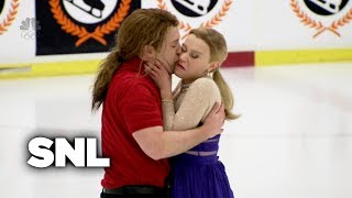 Download The U.S. Men's Heterosexual Figure Skating Championship - SNL Video