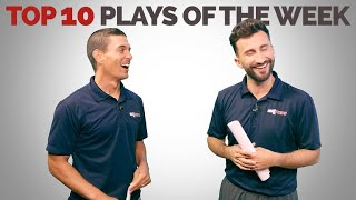 Download Top 10 Plays of the Week // Week 1 Video