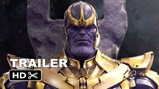 Download Marvel's Avengers: Infinity War (Official Fake Trailer) Video