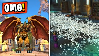 Download 5 Craziest Things That Happened in Classic WoW Video