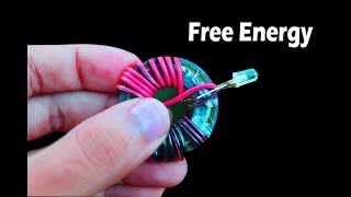 Download Free Energy Generator Magnet Coil 100% Real New Technology Video