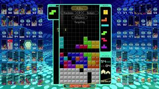 Download Tetris 99 - First Place Video