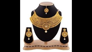 Download Latest Light weight gold chain necklace designs with weight and price Video