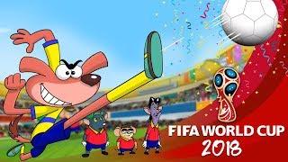 Download Rat-A-Tat |'Mice Football Fans + Magic Pen 1 Hour Non stop Fun'| Chotoonz Kids Funny Cartoon Videos Video