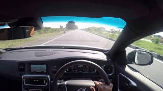 Download High speed car driving in INDIAN ROADS 219 km (unedited video) Video